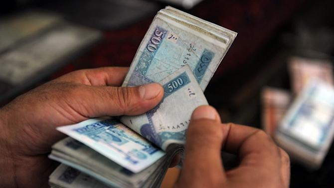 The Kabul Bank scandal highlighted rampant corruption in Afghanistan