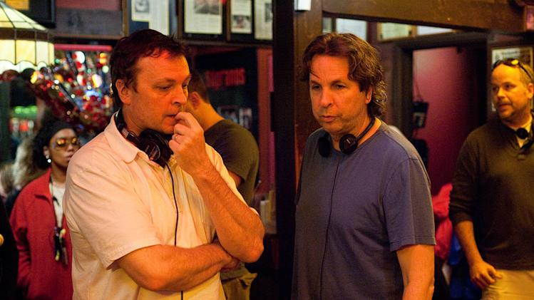 Hall Pass Warner Bros. Pictures 2011 Peter Farrelly Bobby Farrelly