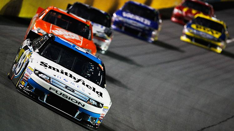Sprint Unlimited looms large given unknowns