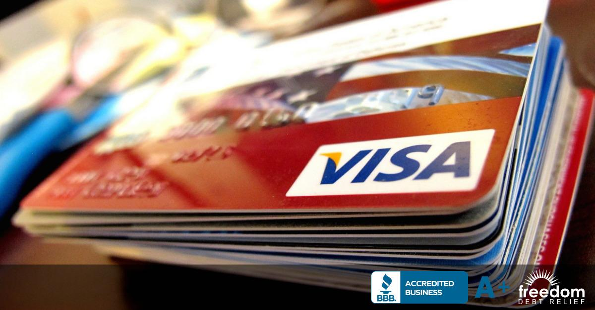 A Remarkable Way to Pay Off Heavy Credit Card Debt