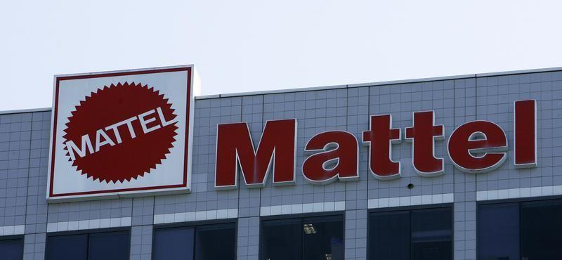 Toymaker Mattel names Google's Americas president as CEO