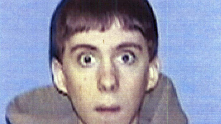 FILE - This undated identification file photo provided Wednesday, April 3, 2013 by Western Connecticut State University in Danbury, Conn., shows former student Adam Lanza, who authorities said opened fire inside the Sandy Hook Elementary School in Newtown, Conn., on Friday, Dec. 14, 2012, killing 26 students and educators. The state's Office of the Child Advocate is seeking the release of Lanza's school records. The office, which investigates all unexplained child deaths in the state, first subpoenaed the records in March, but Newtown school officials have not released the information. On Friday, Aug. 23, 2013, Attorney General George Jepsen asked a Superior Court judge to order the release of the documents. (AP Photo/Western Connecticut State University, File)