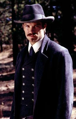 Timothy Olyphant HBO's Deadwood
