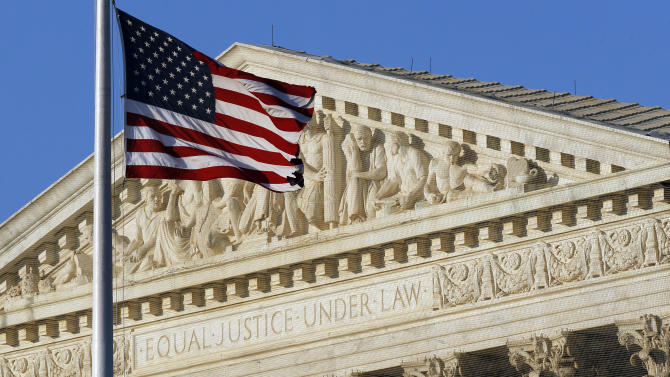 Patenting genes: Justices tackle big health issue