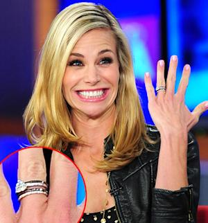 Baywatch's Brooke Burns' $70,000 Engagement Ring: All the Details!