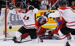 Daniel Tkaczuk: Growth and memories of Canadian world junior hockey