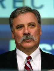 Chase Carey: Fox Follows No Set Formula For Designing Its Film Slate