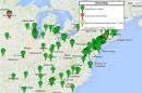 Brilliant website tracks iPhone 6 availability in every single U.S. Apple Store