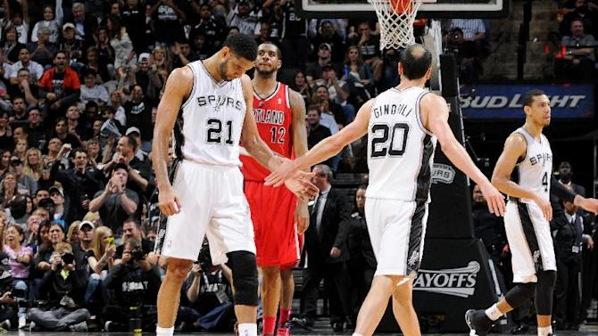Veteran Spurs, young Thunder ready for West finals