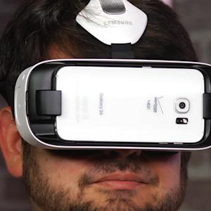 Samsung Gear VR: Half a year later, still the best virtual reality that runs off a phone