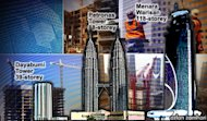 Warisan Merdeka tower to be 118 storeys, says ministry