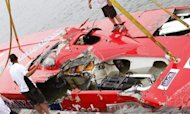 Powerboat Racer William Nocker Dies In Crash