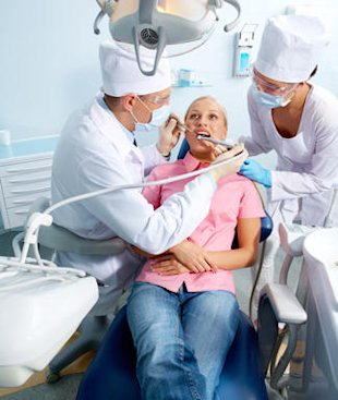 10 Things Your Dentist Wants to Tell You