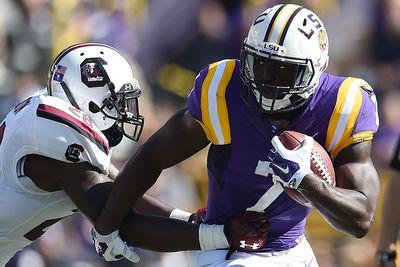 Leonard Fournette's act of charity has forced the NCAA into a position it can't defend