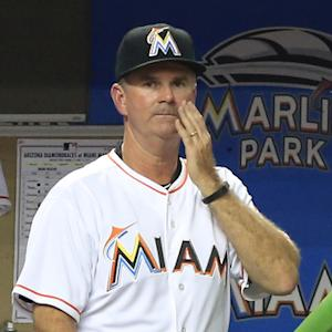 Marlins fall to bottom of NL East