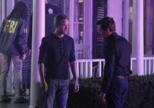 The Following Recap: Gone Baby Gone