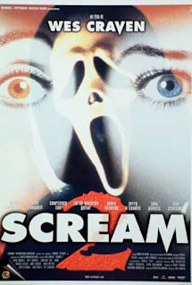 Poster of Scream 2