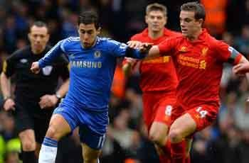 Chelsea winger Hazard set to return for Tottenham clash, reveals Benitez