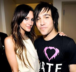Pete Wentz Talks Ashlee Simpson Divorce, Pill Addiction, Paranoia