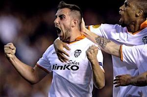 Valencia 5-0 Basel (AET, Agg 5-3): Alcacer hat trick seals unbelievable comeback