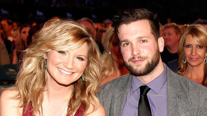 Jennifer Nettles, Todd Van Sickle