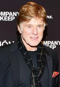 Robert Redford | Photo Credits: Larry Busacca/Getty Images