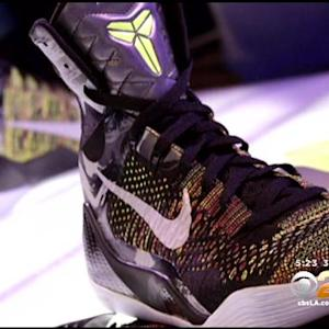 Nike To Release New $225 Kobe Bryant Shoes