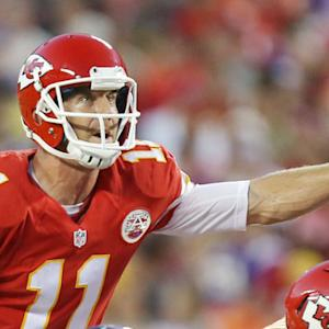 Is Alex Smith the most underrated QB?