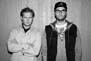 Cazzette 'Beam Me Up' Remix Gets Party Started – Song Premiere