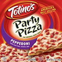 Totino's Pepperoni