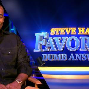 Steve Harvey's Favorite Dumb Answers