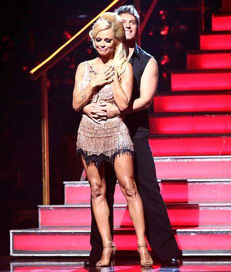 "Pamela Anderson: I ""Deserved"" to Be Kicked Off Dancing With the Stars All-Stars First"