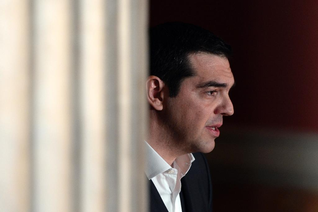 Greece seeks 'happy ending' as creditors mull loan deal