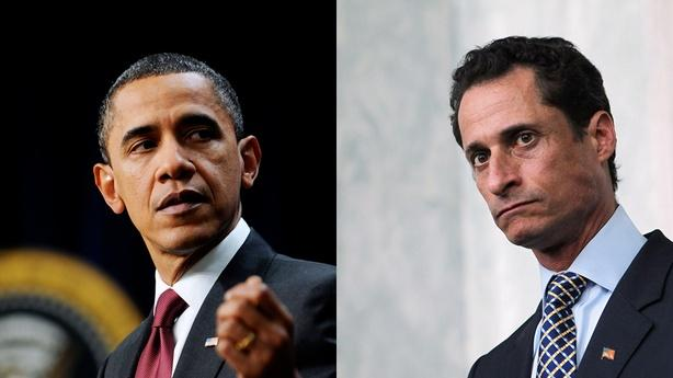 Obama to Weiner: 'I Would Resign'