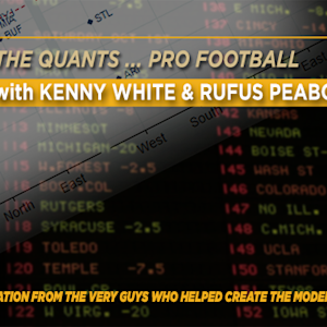 The Quants' Week 14 NFL picks