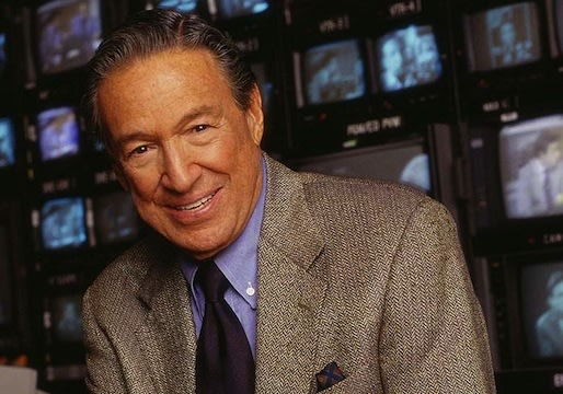 60 Minutes Legend Mike Wallace Dead at 93