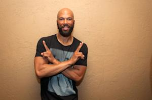 Common: 'Cruel Winter' Album Was Just a Rumor