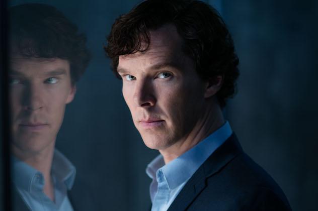 Sherlock Season 4 Finale Recap: You're Invited to Family Game Night