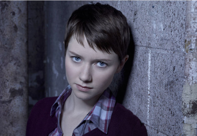 &quot;The Following&quot; - Valorie Curry