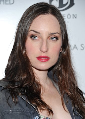 FILE - In this Jan. 20, 2011 file photo, actress Zoe Lister-Jones attends a special screening of &#39;No Strings Attached&#39; hosted by the Cinema Society in New York. Lister-Jones, whose theater credits include The Little Dog Laughed and The Marriage of Bette and Boo, takes over the part of Kate from Lily Rabe beginning April 3. (AP Photo/Evan Agostini, file)