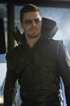 Stephen Amell in 'Arrow' -- The CW