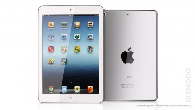 iPad mini could push total holiday iPad sales to nearly 30 million