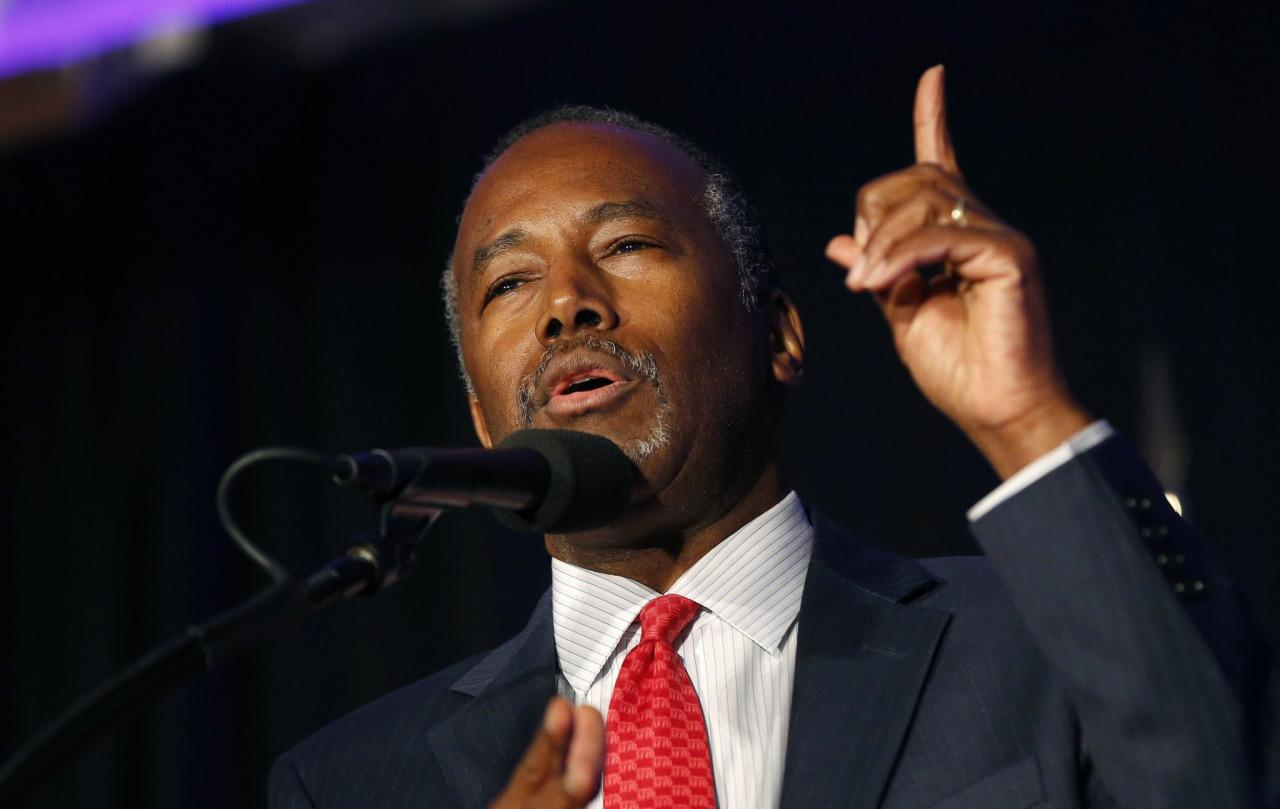 Ben Carson called new housing laws 'social engineering.' That worries fair housing advocates.