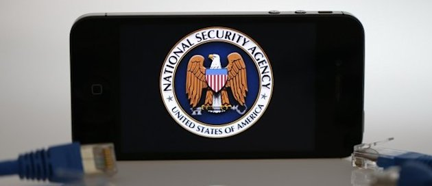 NSA Reform Bill Likely To Surface In Senate Next Week