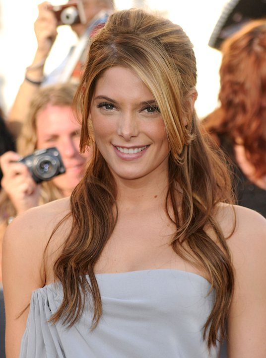 The Twilight Saga Eclipse LA Premiere 2010 Ashley Greene