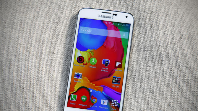 Yet another way the Galaxy S6 will give the iPhone 6 a run for the money