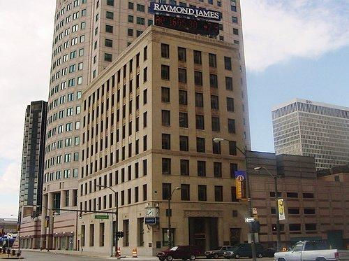 Rumormongering: Is the Church of Scientology Moving to Downtown Detroit?