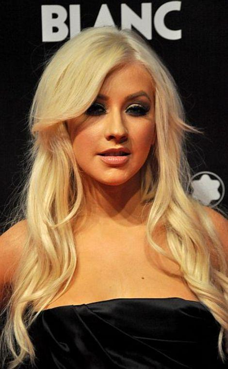 Christina Aguilera Sports Crazy Braids: Her Other Recent Headlines