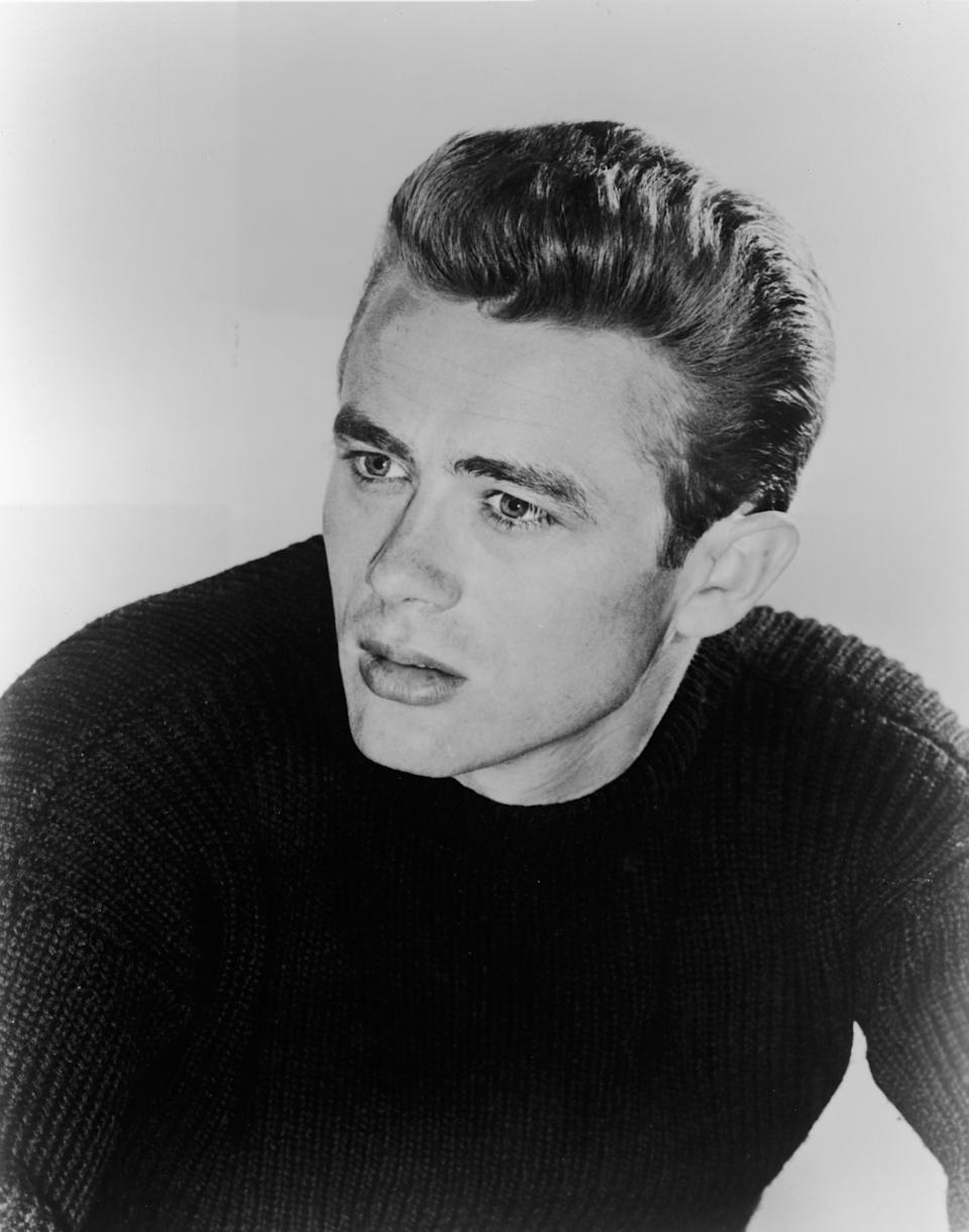 'A Portrait of James Dean' Acquired for U.S. and Canada