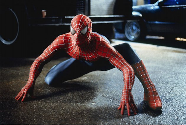 Spider-Man Top 10 Trilogies